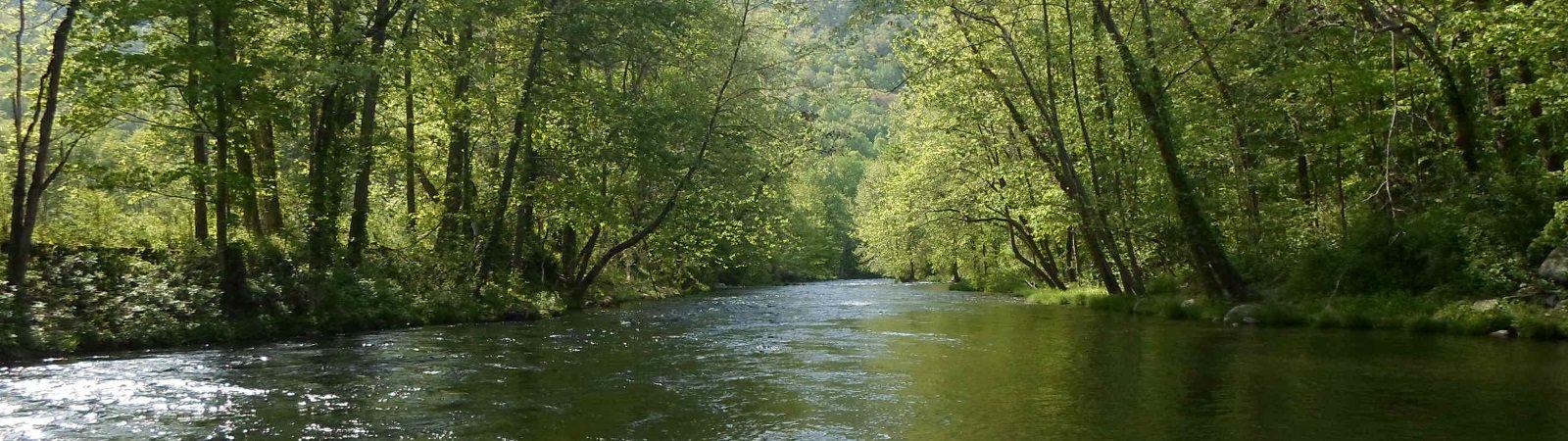 nantahala river weather