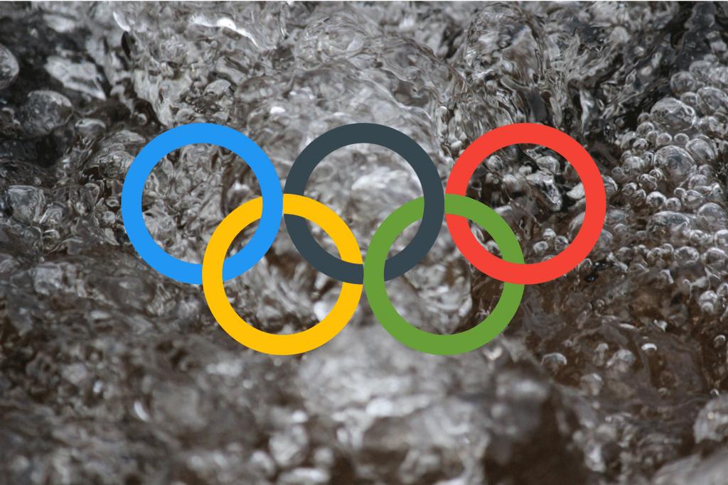 1996 Ocoee Olympic River
