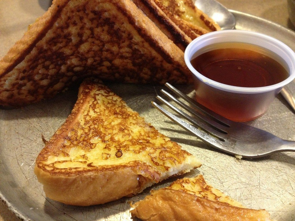 french-toast-995532_1280